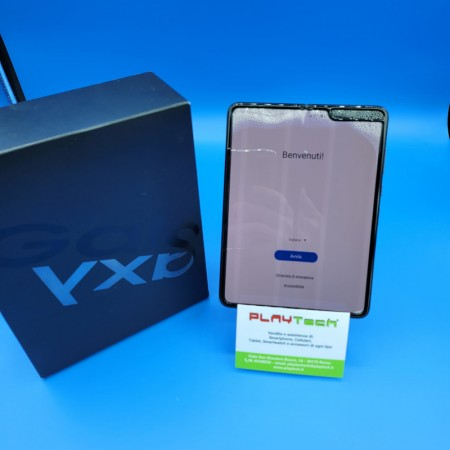 Samsung Galaxy S8 Midnight Black ITA