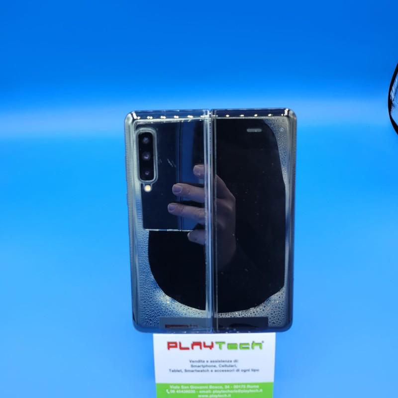 LG G6 Black ITA