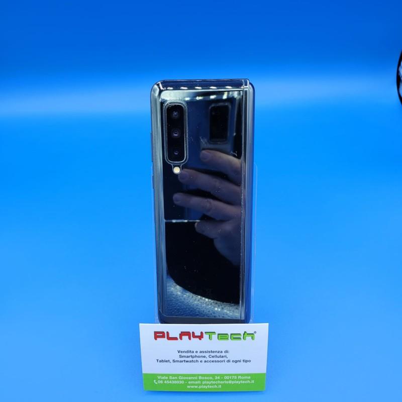 Samsung Galaxy S8+ Silver ITA